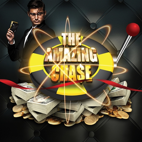 The Amazing Chase