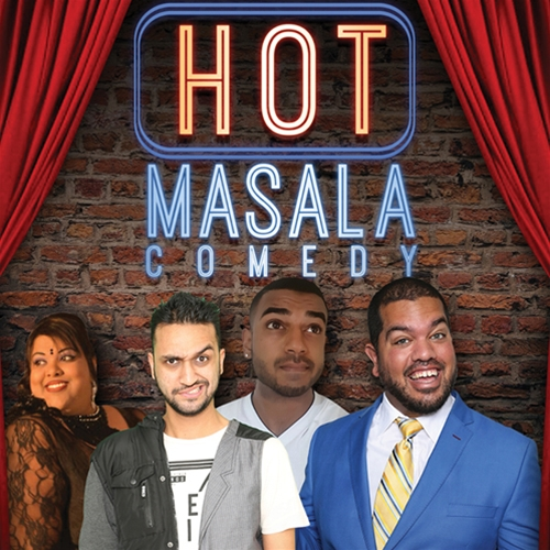 Hot Masala Comedy