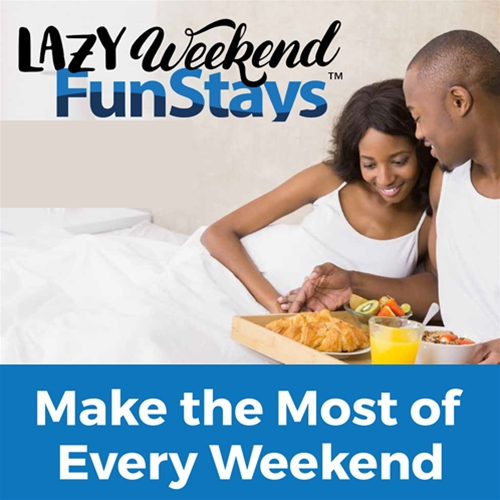 Lazy Weekends at Umfolozi