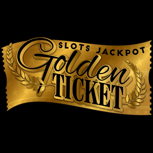 Slots Jackpot Golden Ticket